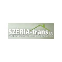 Széria Trans kft.
